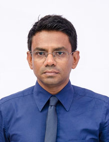 Abdul Haleem Latheef Was Elected As The Treasurer Of Maldivian Red Crescent During 8th General Assembly MRC